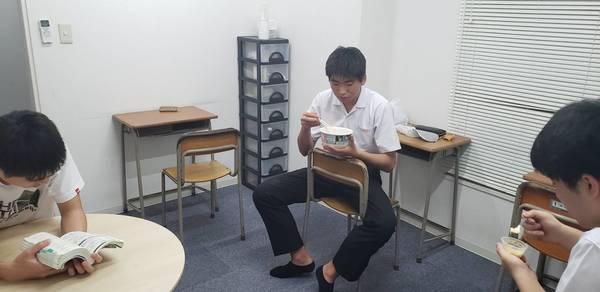 メリハリつけて勉強!!ー朝倉 甘木 塾 学習館
